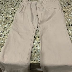 Men's vineyard vines khaki golf pants